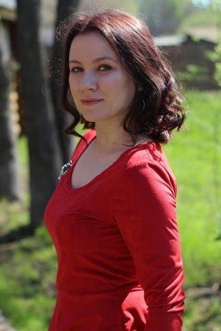 Анна Прозорова