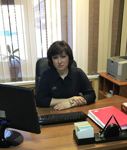 Виктория Куроедова