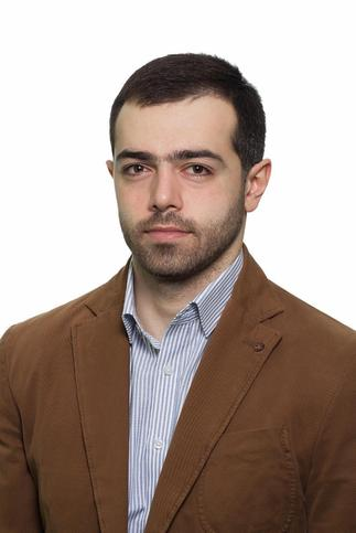 Артур Мадоян