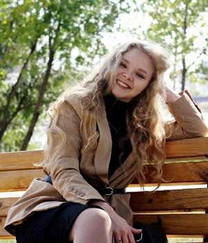 Марина Лавриненко