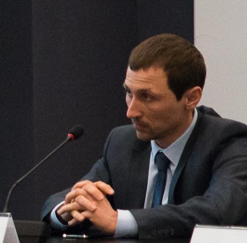 Иван Рублёвский