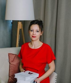Василина Никонова