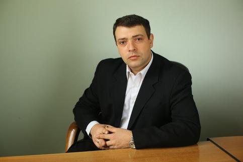 Анастас Бадасян