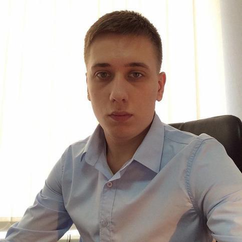 Андрей Петрищев