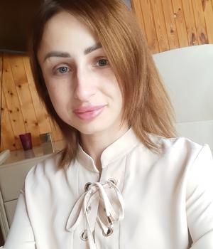 Юлия Дранникова