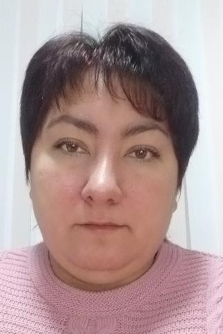 Татьяна Болгова