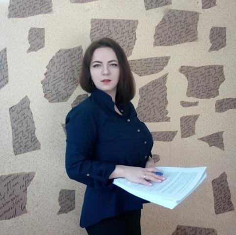 Диана Давлетова