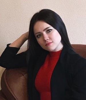 Ангелина Боляева