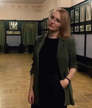 Дарья Розмахова