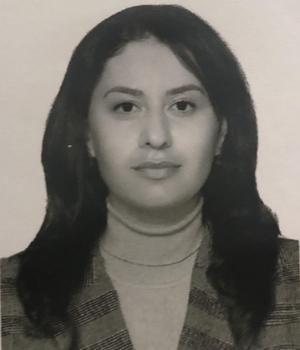 Санета Макоева
