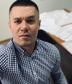 Павел Радостин