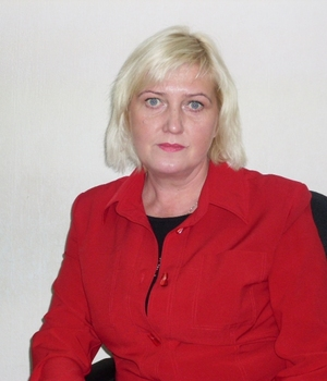 Татьяна Топорова