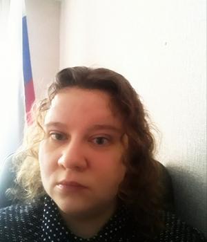 Анна Добычина