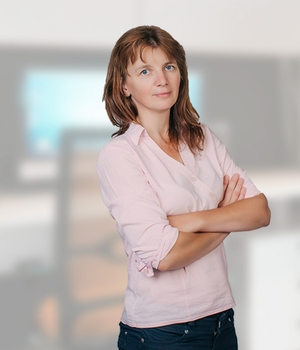 Юлия Трященко