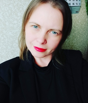 Ольга Леонтьева