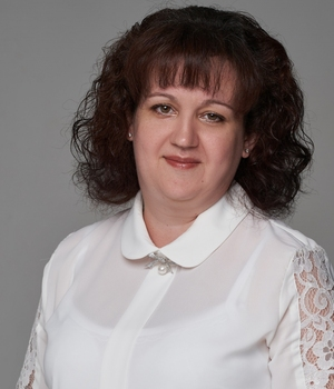 Юлия Львова