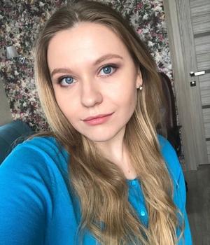 Мария Федосеева