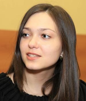 Алена Доставалова