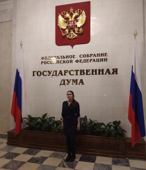 Вера Жарикова