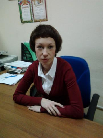Юлия Китавина