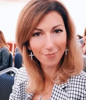 Кристина Матинян