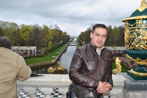 Илья Курбанов