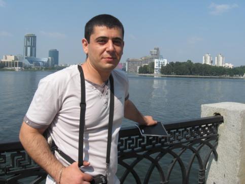 Армен Балаян