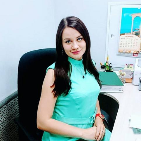 Наталья Ковальчук