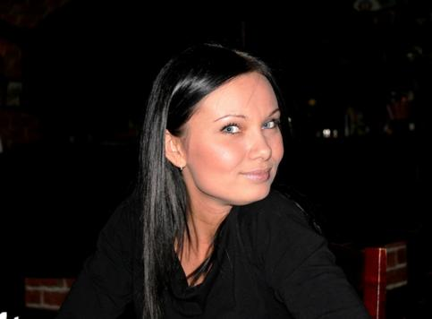 Кристина Ерыкова