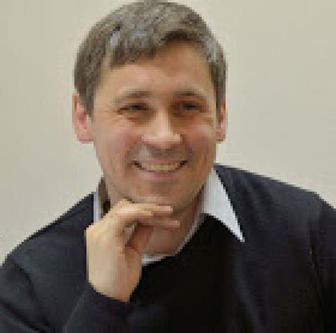Виталий Наумов