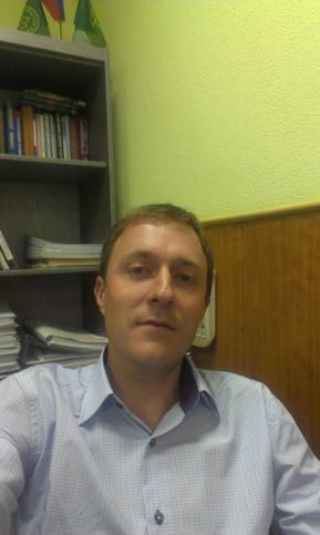 Сергей Белкин