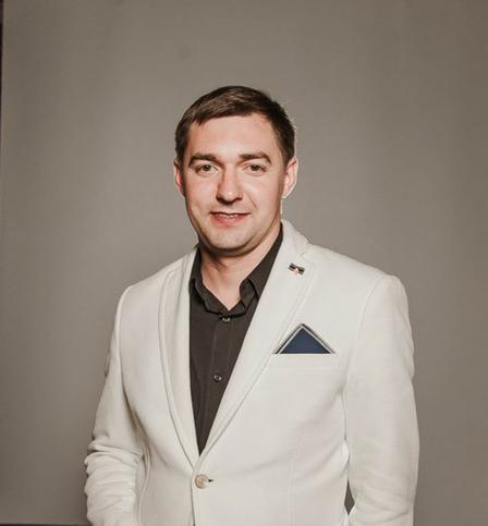 Александр Кляндин