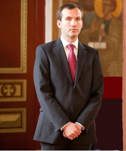 Андрей Романютин