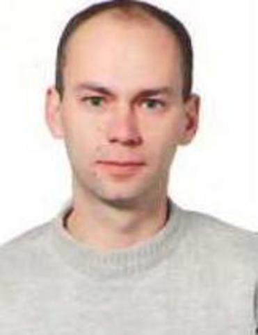 Михаил Резванцев