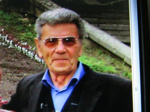 Владимир Мурашко
