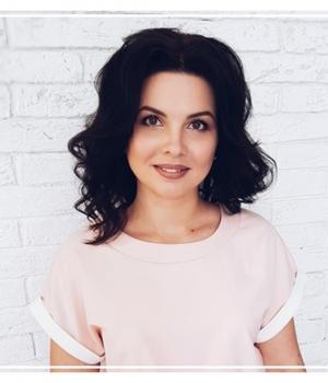 Ольга Озарчук