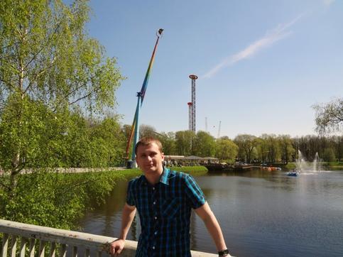 Сергей Гусейнов