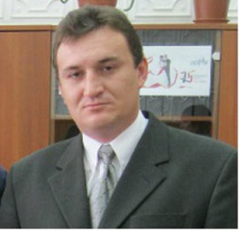 Максим Мякотин