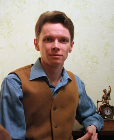 Алексей Засыпкин