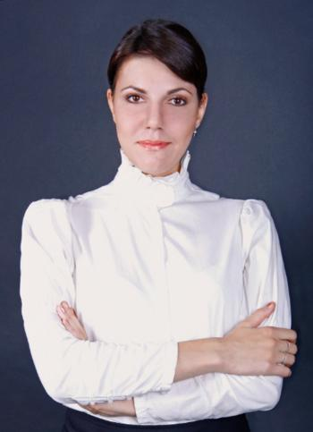 Дарья Ремнева