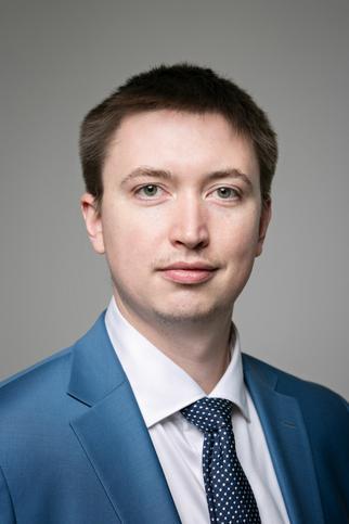 Андрей Груничев