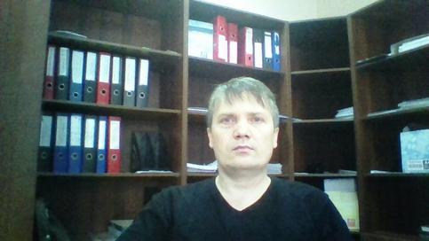 Алексей Корсунов