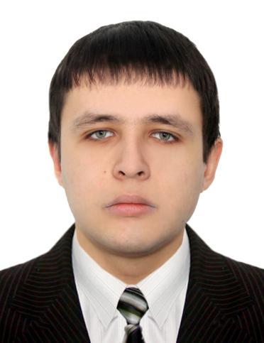 Юрий Алексеевич Сахно