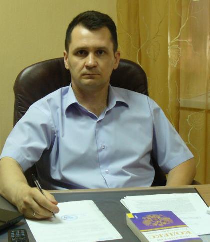 Геннадий Останин
