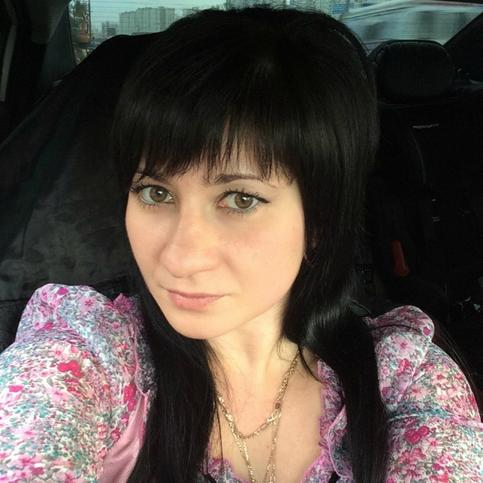 Ирина Мартынеева
