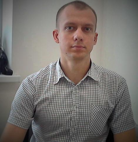 Антон Беккарюк