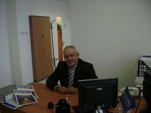 Алексей Кушнер