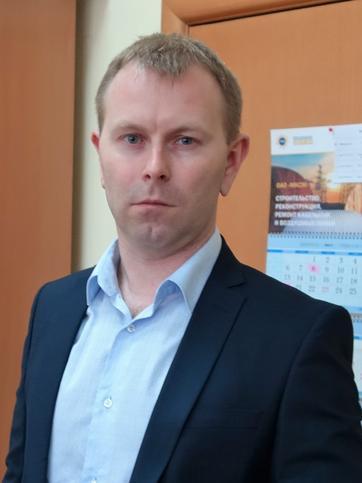 Евгений Пшенников