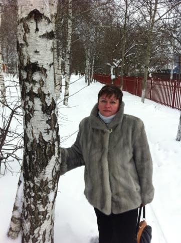 Марина Киртичук