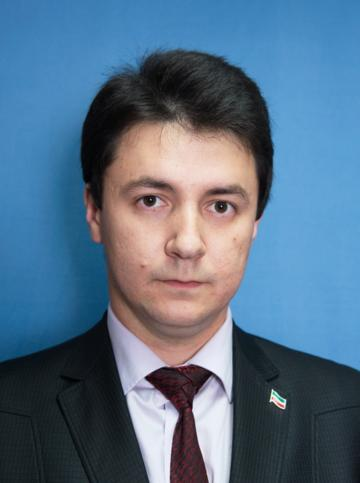Денис Хамидулин